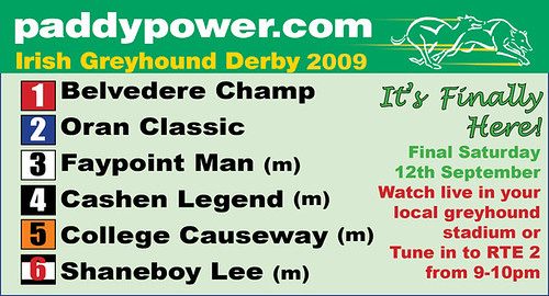 paddypower.com Irish-Greyhound-Derby-2009-FINAL