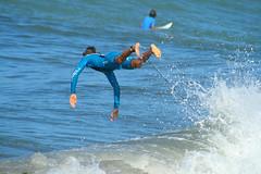 (Guido Caltabiano www.guidocaltabiano.com) Tags: surf onda pontile fortedeimarmi trequarti