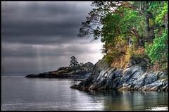The Coast at Albert Head Lagoon (TT_MAC) Tags: landscape vancouverisland pacificocean pacificnorthwest coastline legacy hdr pacificcoastline alberthead mywinners abigfave flickrdiamond flickrvault trolledproud