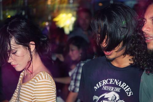 2009.08.21 / D.I.M / Discotheque
