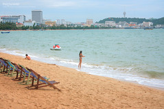 Beautiful Pattaya