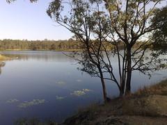 Lake Kurwongba