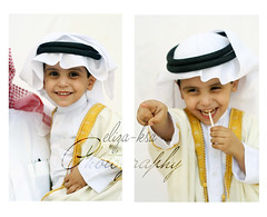 ..{ / /  ,, (' M o n t a h a ~) Tags: boy baby happy d lol 110 eid hero batman p   ramdan      a7om