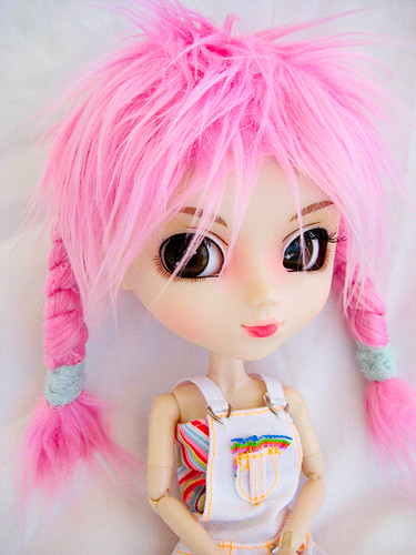 Another Pullip!