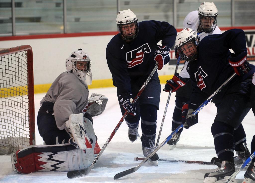 USA Hockey Under-18