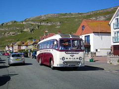 Photo of Round 'The Orme' Tour.