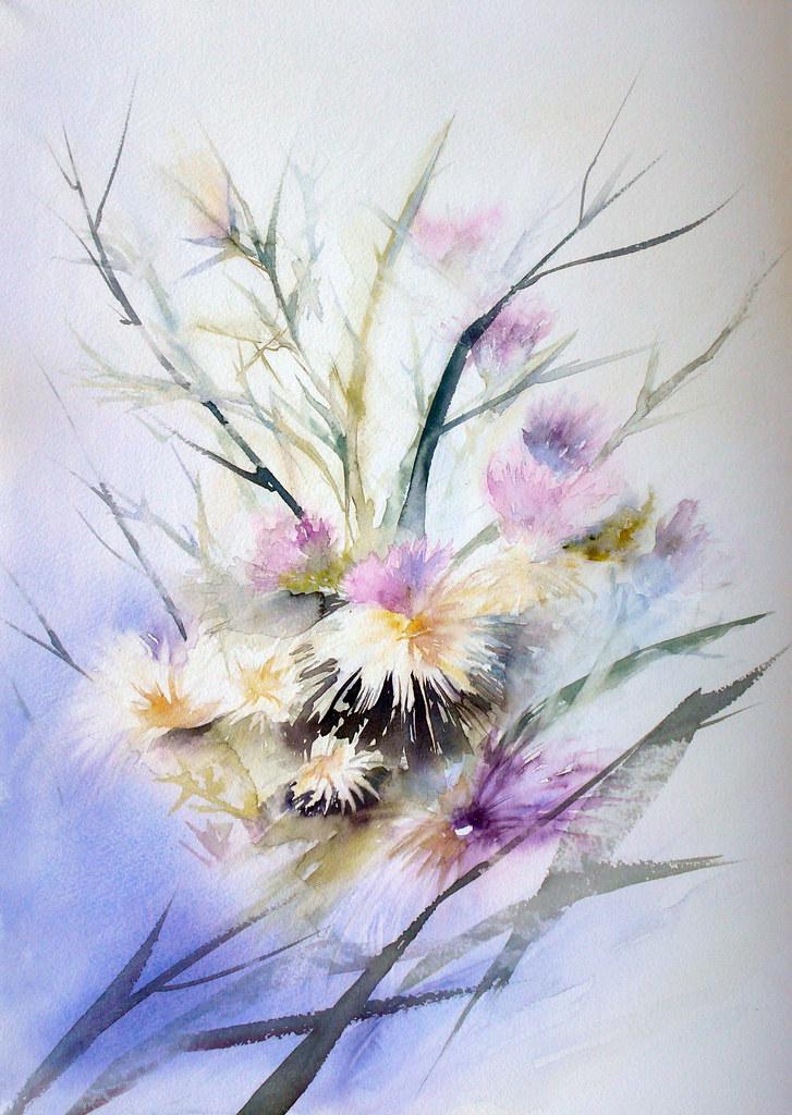 18 top peinture aquarelle - photo #13