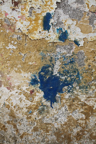 Grungy Wall Texture 09