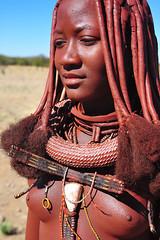 beautiful himba (luca.gargano) Tags: africa girl himba angola namibe ovahimba himbas muhimbas muhimba