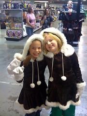 Eskimo Halloween!!
