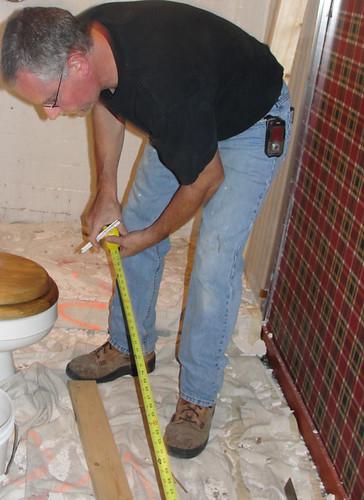 negotiating home repair