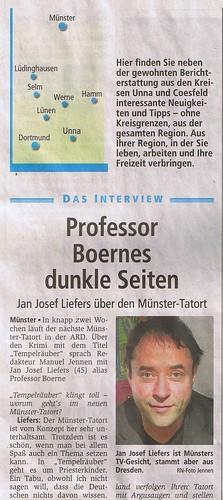 RN/MZ-Interview mit Jan-Josef Liefers