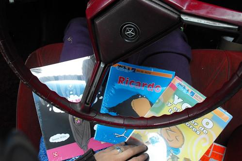 Libros para el niño