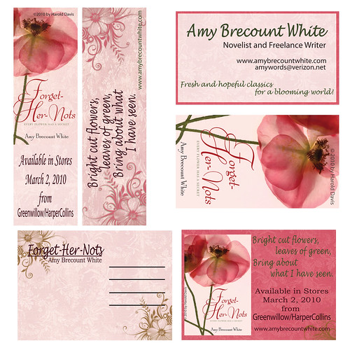 Amy Brecount White Swag Designs