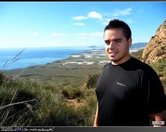 Tito y Playas de Bolnuevo (Pedro Agera) Tags: ruta minas playa sierra sancristobal monte montaa cartagena senderismo escalada sendero campillo mazarron bolnuevo moreras percheles laazohia sierradelasmoreras