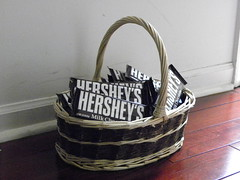 Halloween Candy (slgckgc) Tags: halloween chocolate hersheys candybar hersheyschocolate