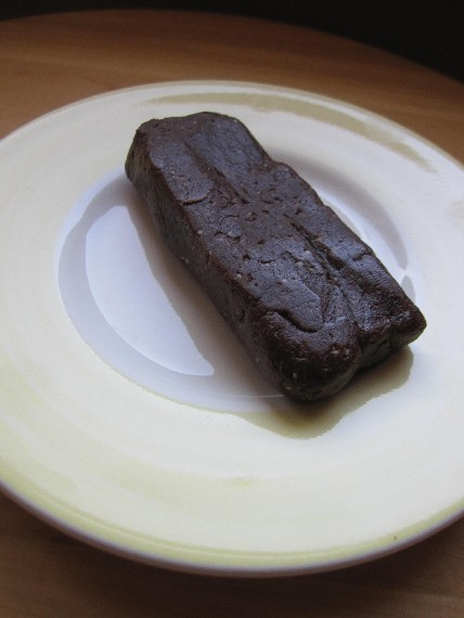 Turd on a Plate