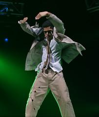 184 - Hip Hop - Jason & Kayla (dictationmonkey) Tags: soyouthinkyoucandance sytycd sytycd2009indianapolis