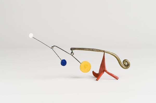 Alexander Calder: A Balacing Act
