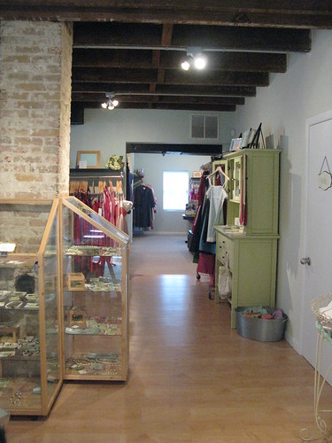 Garnish Bridesmaid Boutique, Baltimore