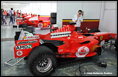 """""""Ferrari World Finals"""" 2009 (robertopastor) Tags: españa valencia spain ferrari cheste espaa d700 robertopastor ferrariworldfinals"""
