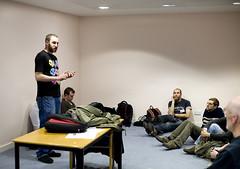 Barcamp Bradford