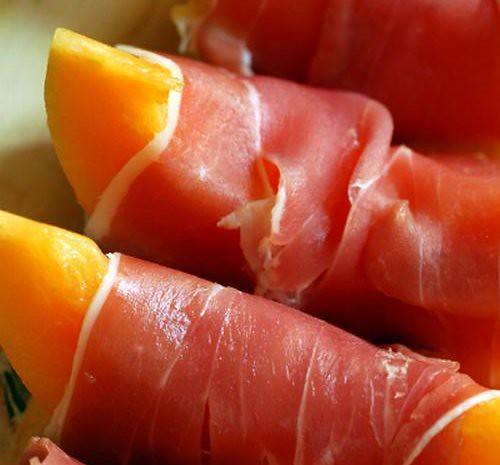 Ben noto La storia del melone Cantalupo ZD51