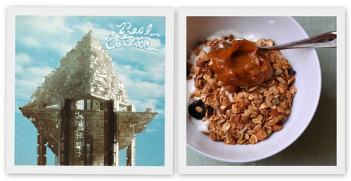 4108243916 2072a2d20b Musical Pairings: Real Estate   self titled (paired with pumpkin butter)