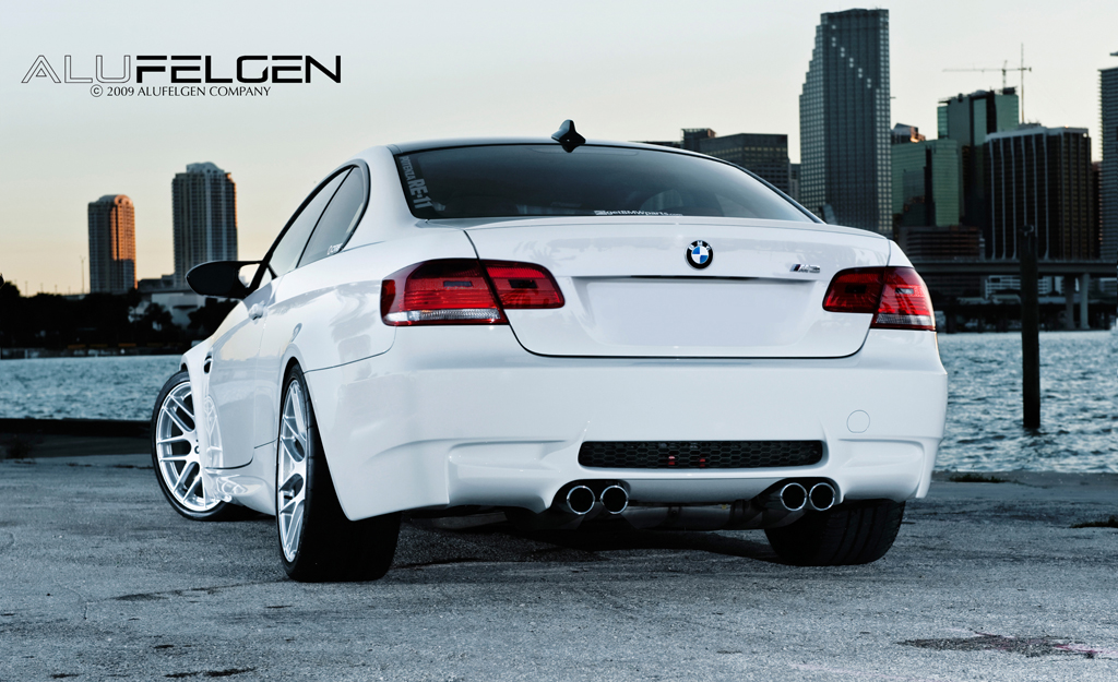 10mm Hubcentric Wheel Spacers Bmw 3 Series E90 E92 Forum