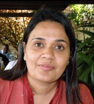 Purvi Mehta, Capacity Strengthening Officer
