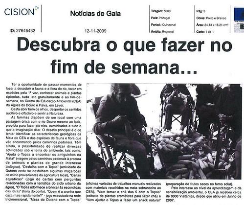 notíciasDeGaia_novembro2009