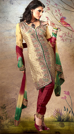 Wedding Fashion for Women: Salwar Kameez
