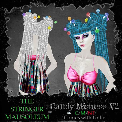 Candy Mistress V2