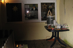 Lebendiger Adventskalender 2009 - 01
