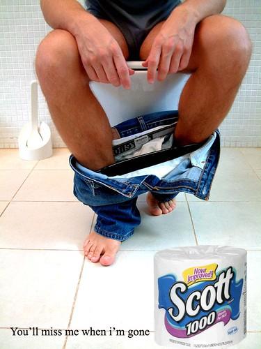Scott tissue #1