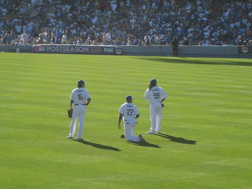 Ethier, Kemp & Ramirez