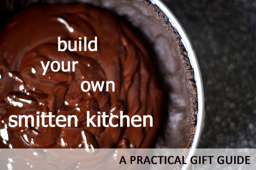 build your own smitten kitchen | smitten kitchen