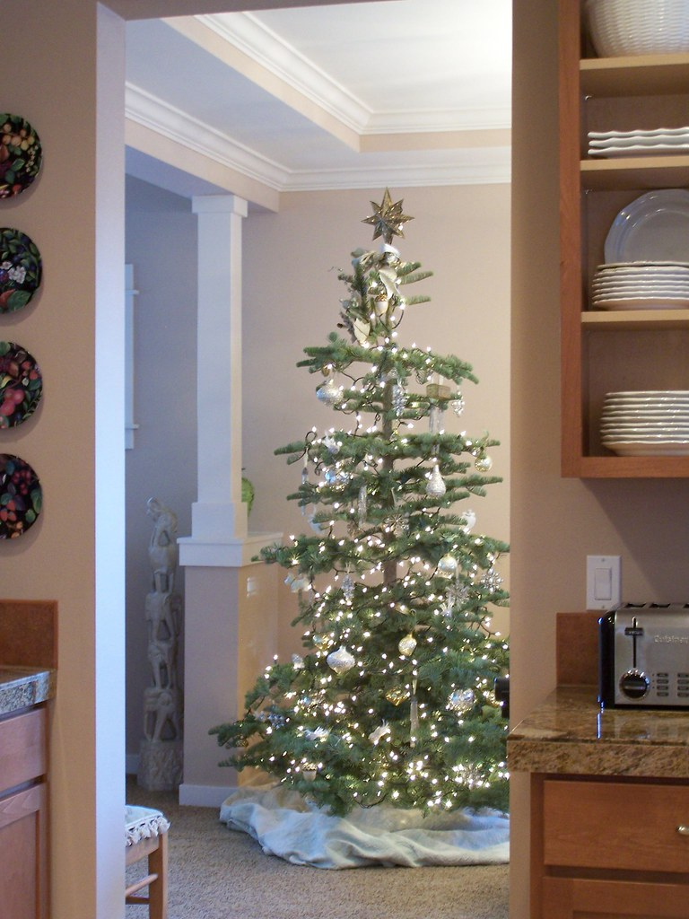 My House Tour: <br> I'll Be Home for Christmas