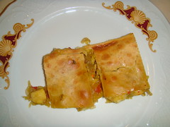 Empanada de Vieras