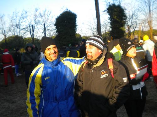 Maratona di Firenze 2009 024