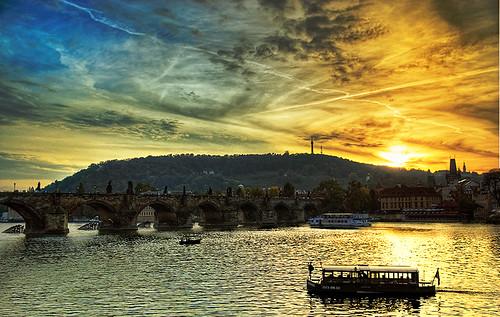 Praga Foto 1