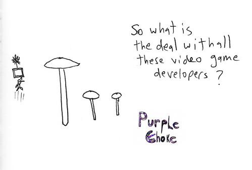 videogame PC