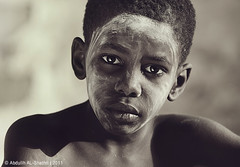Hunger ! - Explore (Abdullh AL-Shthri  ) Tags: pictures poverty b white black beautiful canon photographer you or w explore thank hunger single 7d 28 70200 abdullah f35        explored          shathri