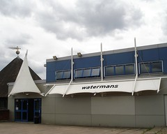 Picture of Watermans Cinema
