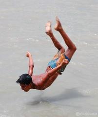 ~ riVer boY ~ ((_.•*`*•.ChobiWaLa.•*`*•._)) Tags: boy river fly jump nikon village action freeze bangladesh padma mawa d40 pervez riverboy munshiganj vromon june2009 shudhuibangla chobiwala hrizoo maowa