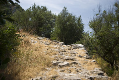 Rocky path of doom (part 1)