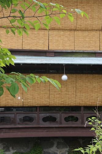 京町屋の風情