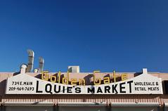 20090706 Louie's Market