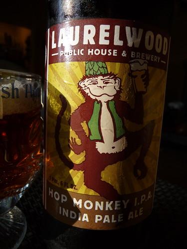 Hop Monkey
