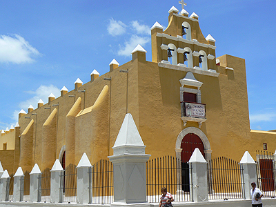une église à  Campeche.jpg